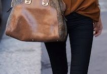 Fashion / by Tess Rungie