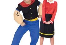 Halloween costumes  / by Ashlynn Ansell