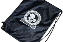 Rovers Bags / by Blackburn Rovers