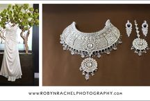 Jewelry / This is a board of jewelry wedding wear.  / by Robyn Rachel Photography