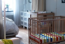 Nursery ideas / by Abby Schweitzer
