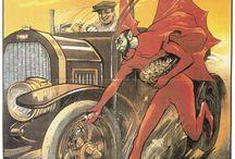 The Devil in Advertising / by Geri Heater Torres
