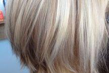 Hair / by Sara Depp