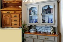 remodel / restore / by Jackie Schutter