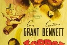 Alte Film Poster/ Eski Film Afişleri / by Bülent Çetiner