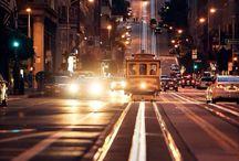 San Francisco, CA / by Melissa Lake