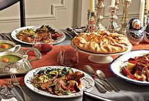 Hanukkah Recipes / by Alexandra's Restaurant