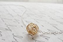 Jewelry / by Amy Marie