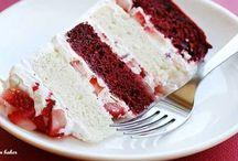 Sweets ~ Enjoy It! / by Debbie E.