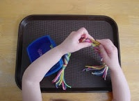 Preschool Education / by Victoria Jill