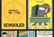 School Ideas / by Rose Shunk