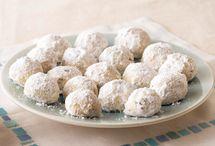 Dessert Recipes / by Alipua Brown