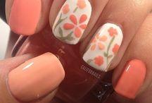 Nails! / by Mary Cornwall