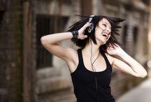 music / by Karen Powers