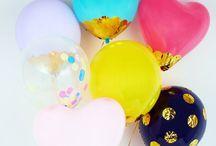 birthdays / by Nada Zakaria
