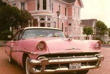 Pink / by Abigail Apgar