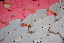 Cute Cookies / by Abbey Herman