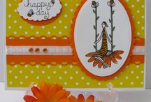 All Occasion Cards / by Gayle Mosley