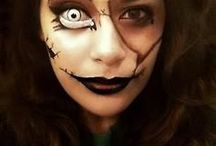 Halloween!:) / by Stephanie Gardner