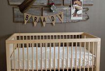Baby Olinde / by Kimberly Niland