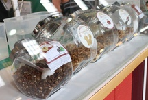 Market Life  / by Nuts About Granola