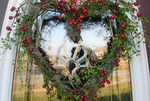Hearts Hearts Hearts / by Elizabeth Amerman