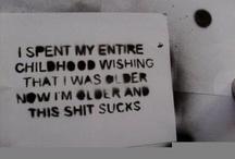 makes me giggle / by Destany Bender