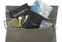 Travel Accessories / These are some great gifts & gadgets for any traveler. / by Hyatt Regency Austin Hotel