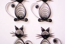 Quilling / by Susan Cooksey