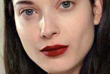 Autumn/Winter make-up / by Stella Magazine
