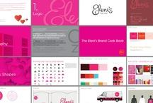 Brand Design / by Maria LoScerbo