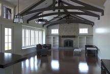 House Design ideas / by Meghan Merrill