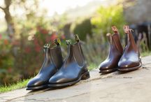 RM Williams Boots / RM Williams boots at A Hume - Country Clothing / by A Hume Country Clothing