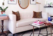 Our Apartment / Our dream living quarters  / by Olivia Blackstock