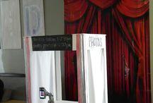 Sarah & Patricks Wedding / Reception ideas / by Sue Jadin Hernandez