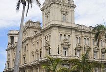 Cuba / by Marta Bethart
