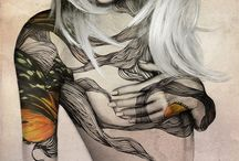 ◆CATCHES THE EYE◆ / by Allison Davis