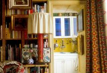 THE WORLD OF INTERIORS / by Mr. Rochester