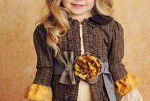 Miss Lily / by Sarah Goldman