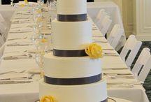 Wedding Ideas / by Mary McNamara