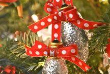Christmas DIY / by Brandi Shinn