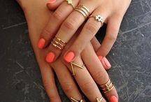 Rings / by Kelli Floyd