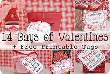 Valentine ideas / by Amy Gasik