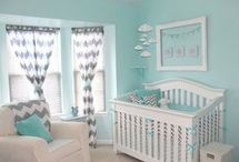 Baby Nursery / by Linda Dominguez