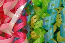 Party Ideas / by Cheryl Dempsey Rose