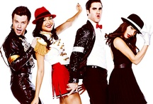 Glee / Who doesn't love a song and dance mixed with tasteful teenage drama.....minus Rachel. / by Aleisha Forde