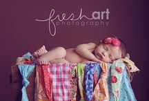 Newborn Photography / by Amy Westerman
