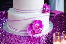 Cakes / by Jennifer Hernandez