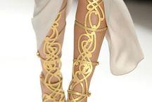 Shoes / by Gabrielle Carbonara