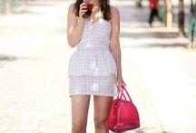 Dresses / by Alyssa E.